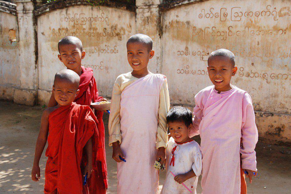 Property Image  - BIRMANIA 2 - Birmania: il festival del lago Inle – tour di gruppo