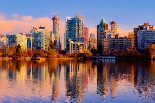 CANADA toronto  - CANADA 3 - Canada: Tour dell'Ovest – Tour di Gruppo