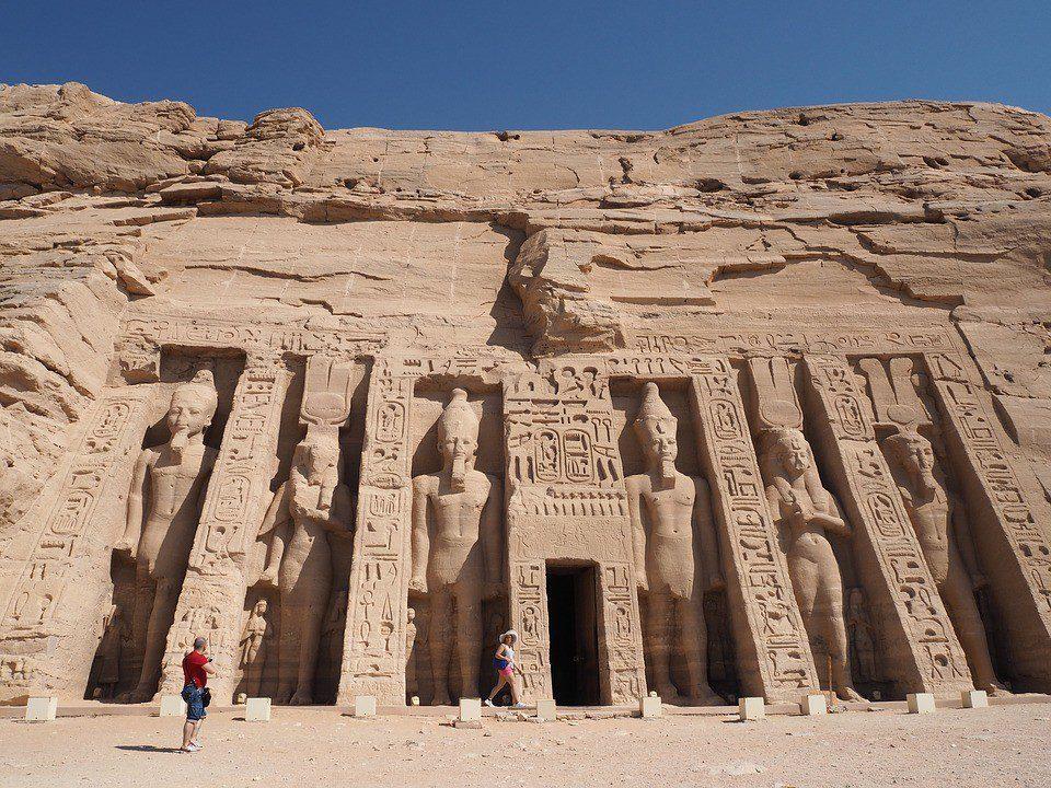 egitto civiltà egizia  - EGITTO 2 - Egitto: Tour Nefertiti Crociera sul Nilo – Tour Individuale