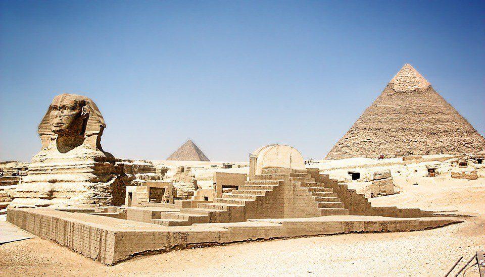 egitto sculture  - EGITTO 4 - Egitto: Tour Nefertiti Crociera sul Nilo – Tour Individuale