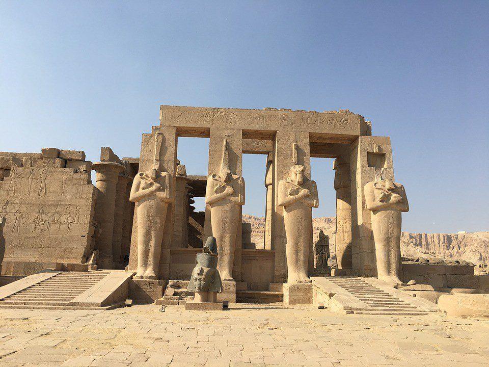 egitto tempio  Egitto: Tour Anukhet – Tour Individuale EGITTO 6