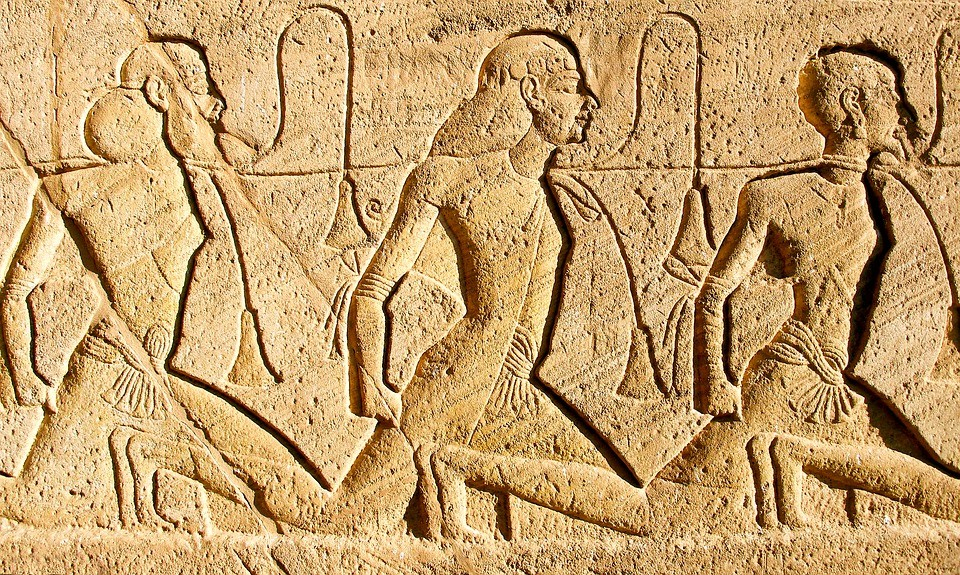 egitto sculture  Egitto: Tour Nefert – Tour di Gruppo EGITTO 7
