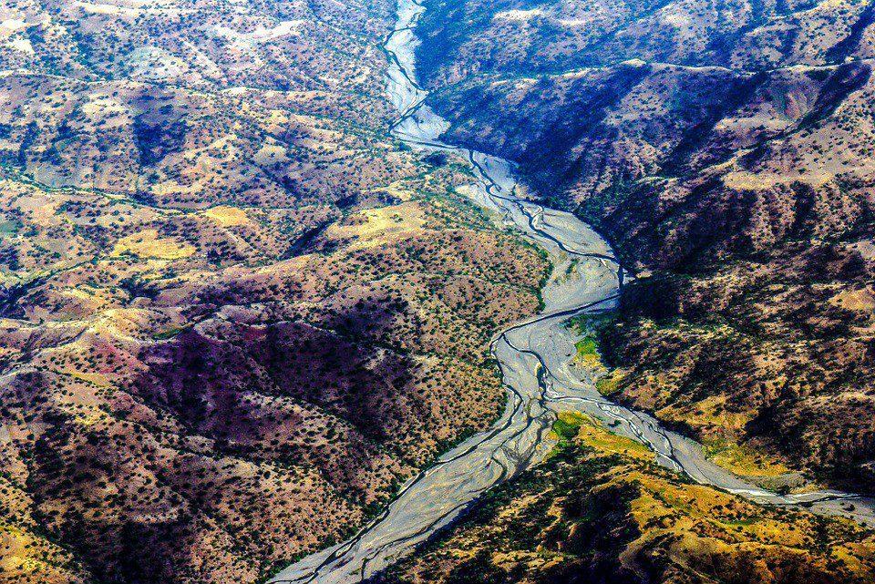 etiopia fiume omo  - ETIOPIA 5 - Etiopia: Tour Historic Route – Tour di Gruppo