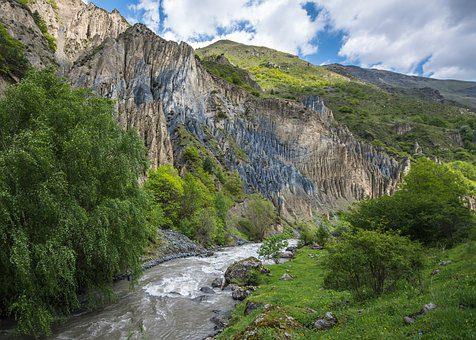 georgia caucaso  Georgia: Sulle Tracce dei Millenni – Tour di Gruppo GEORGIA 4