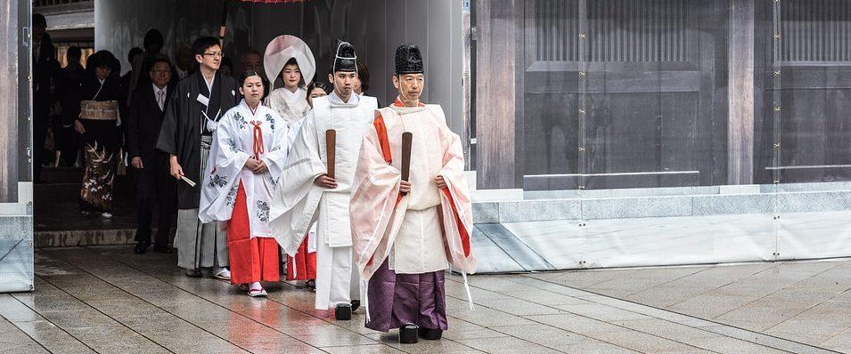 giappone cerimonia