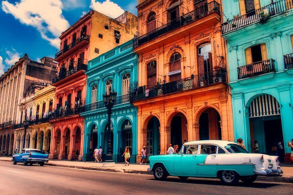HAVANA CUBA  - HAVANA - Cuba Jeep Safari – Tour di Gruppo
