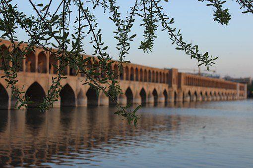 iran isfahan  Memorie d'Iran – Tour di Gruppo IRAN 5