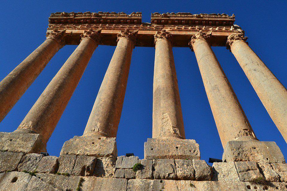 libano baalbeck  - LIBANO 2 - Speciale Pasqua: Libano Tour Classico – Tour di Gruppo
