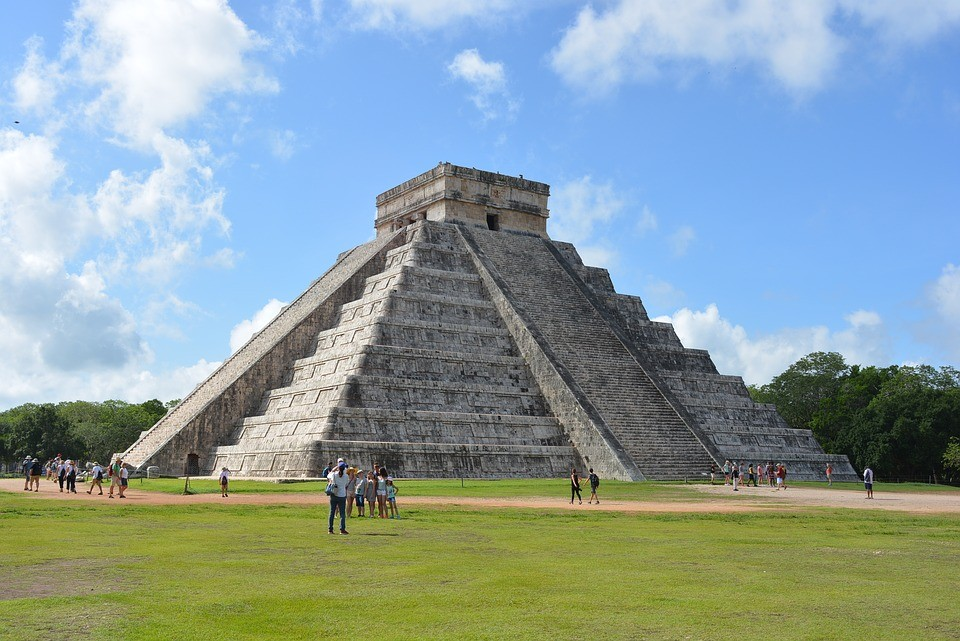messico chichen itza