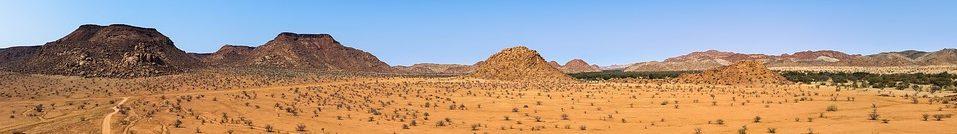 namibia panorama  La Splendida Namibia – Tour di Gruppo NAMIBIA 2 e1519208916479