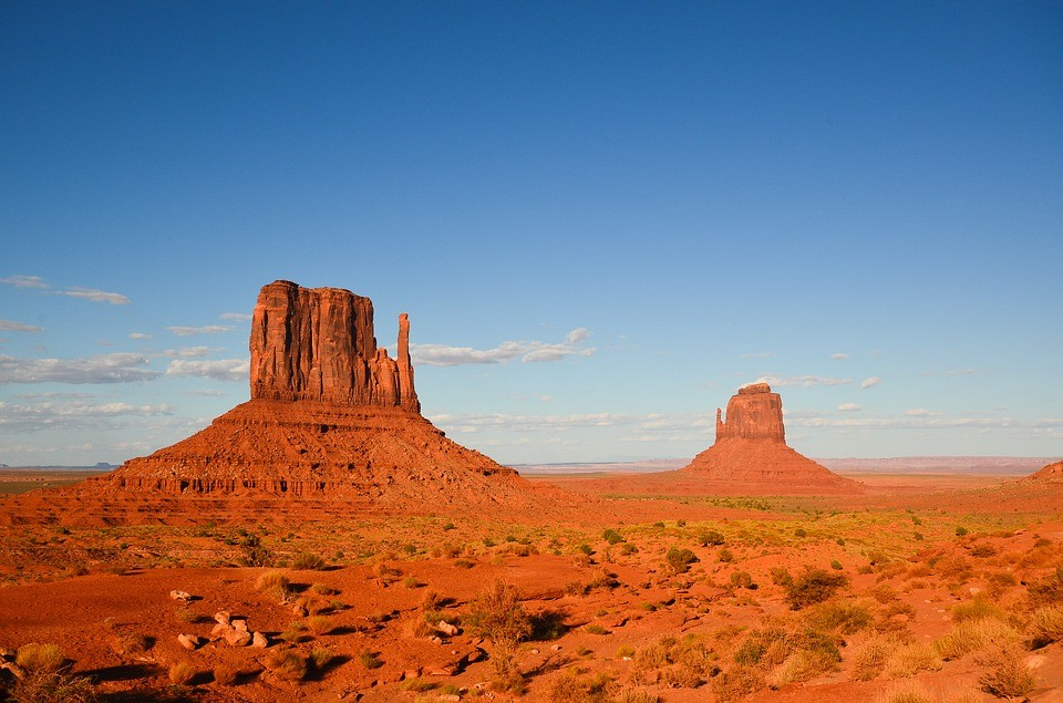 USA monument valley  Stati Uniti: Tour dell'Est – Tour di Gruppo USA 1