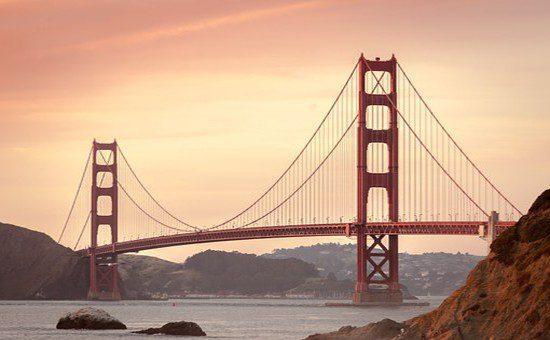 usa san francisco golden bridge  Stati Uniti e Canada USA 9 1