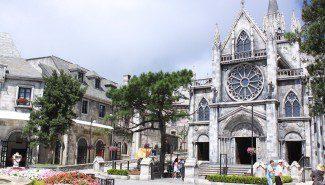 vietnam chiesa saigon
