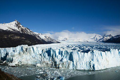 argentina perito moreno ghiacciaio
