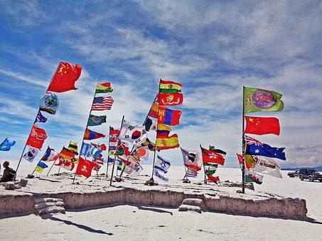 salar de uyuni bolivia  Todo Bolivia – Tour di Gruppo bolivia 4
