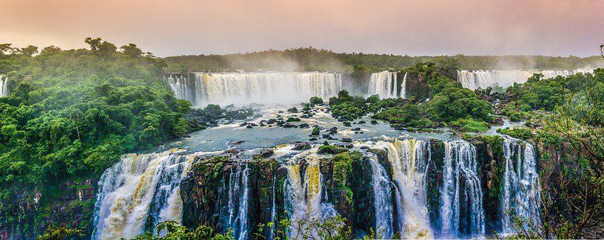 brasile cascate iguazu  - brasile 2 - Brasile: Tour Classico – Tour di Gruppo