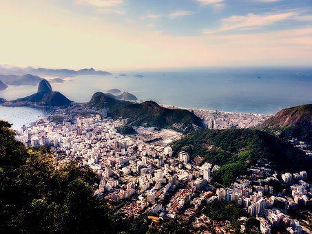brasile panorama  - brasile 3 - Brasile: Tour Classico – Tour di Gruppo
