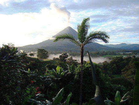 costarica panorama   Costarica: Panorama Tico & Self Drive – Tour Individuale costarica 2
