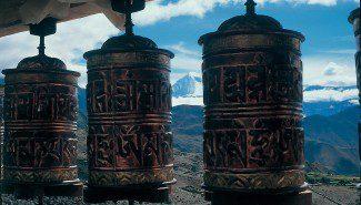 india e nepal tempio