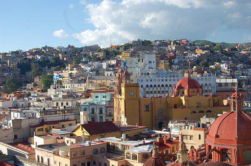 messico panorama  Messico: Tour Maschere e Giaguari – Tour Individuale messico 10