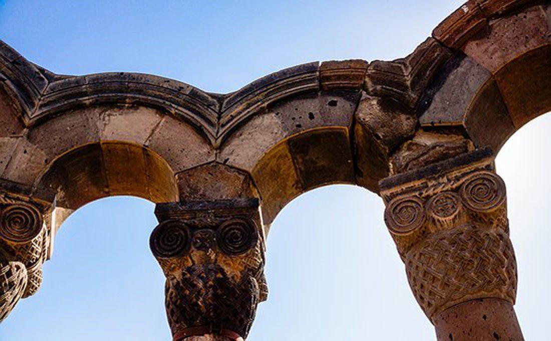 armenia garni