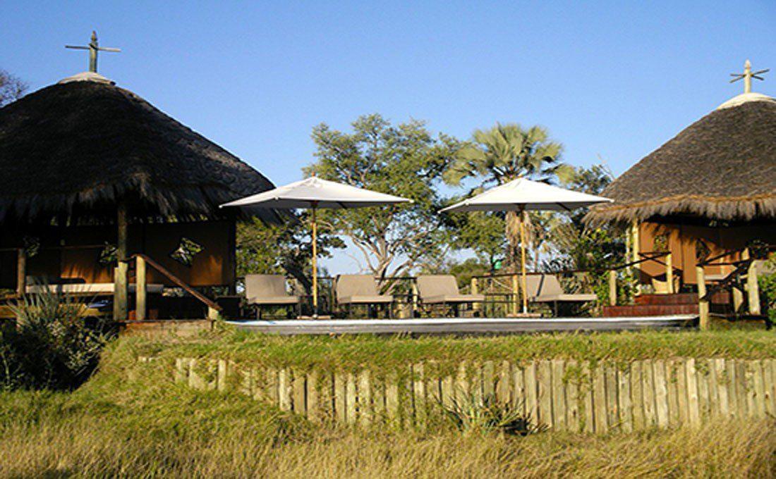 botswana lodge  - BOTSWANA 3 - Botswana