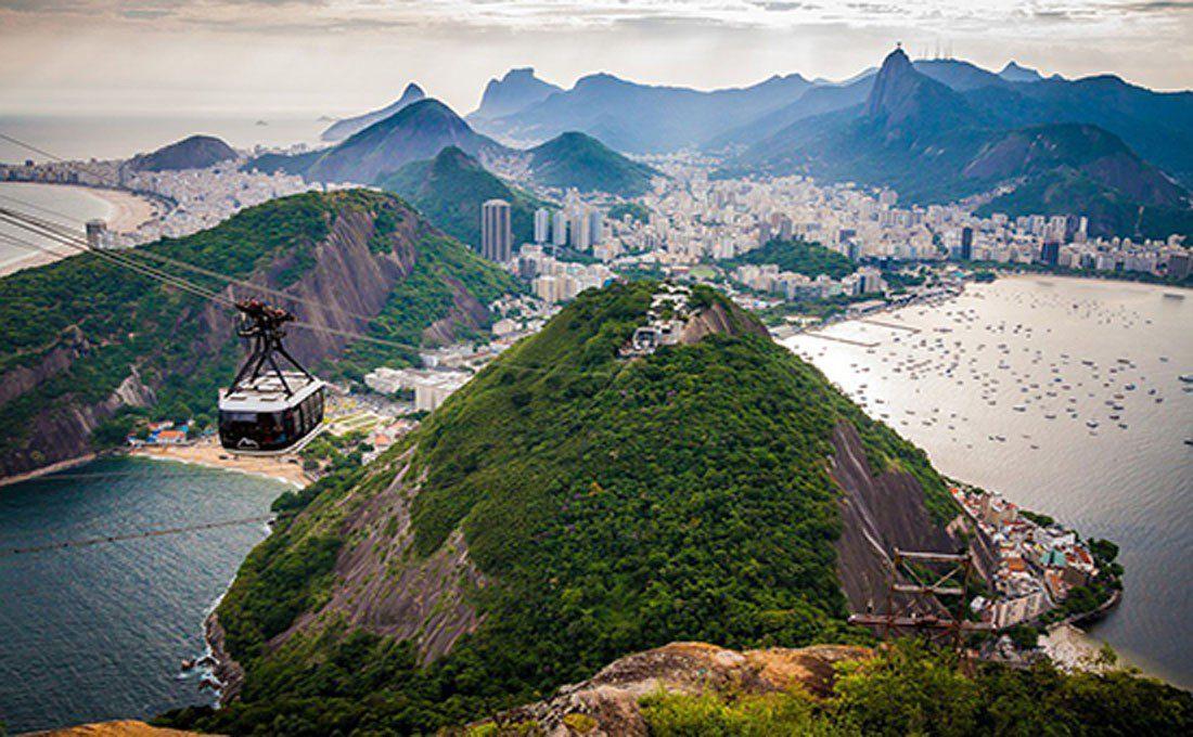 brasile rio de janeiro  - BRASILE - Brasile