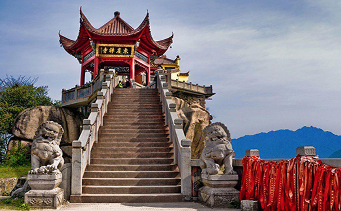cina santuario  - CINA 2 - Cina