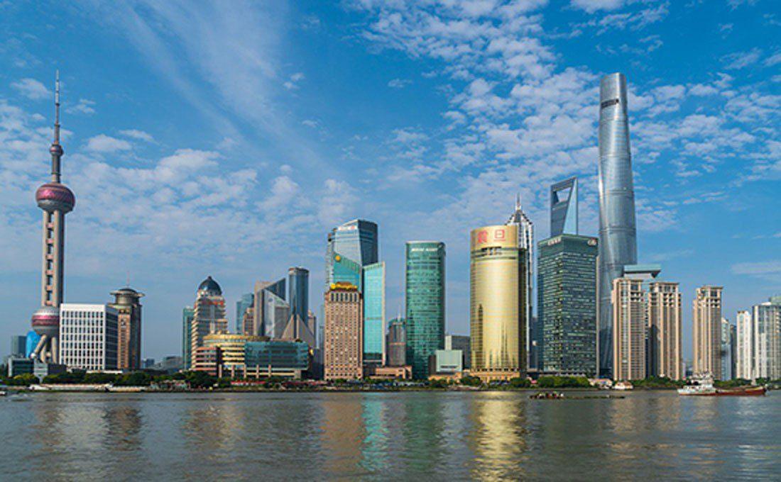 cina shangai  Cina – Tour di gruppo a date fisse CINA 5