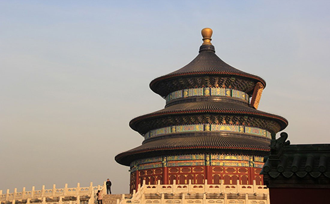 cina tempio del cielo pechino  Cina – Tour di gruppo a date fisse CINA 6