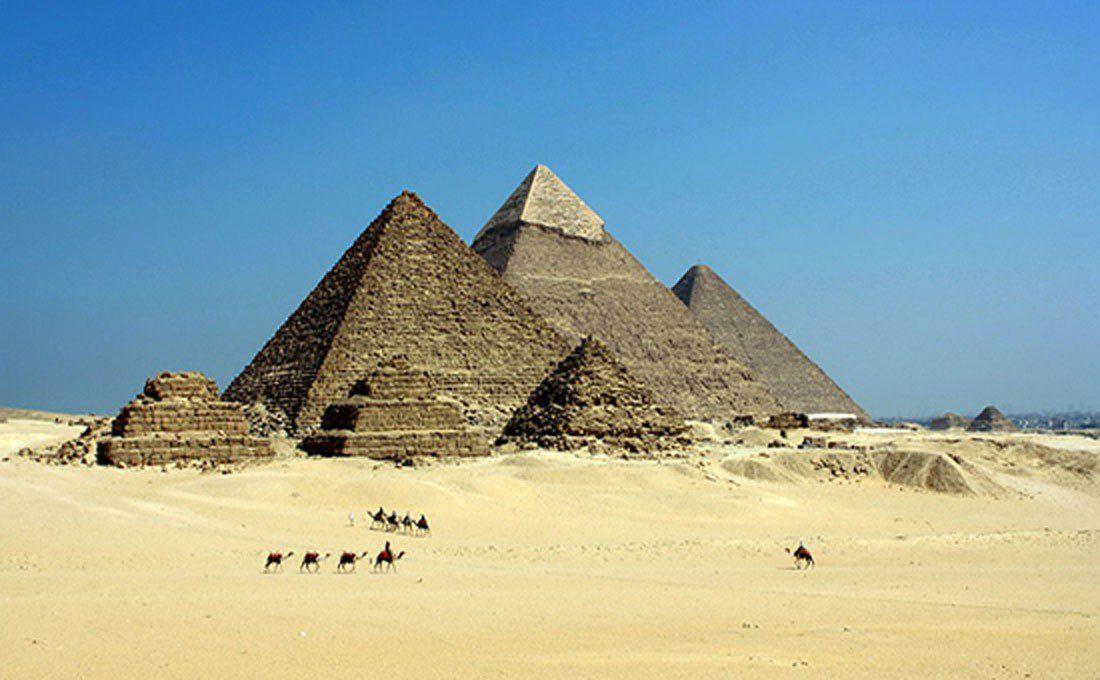 egitto giza piramidi offerte natale e capodanno - EGITTO1 - Offerte Natale e Capodanno