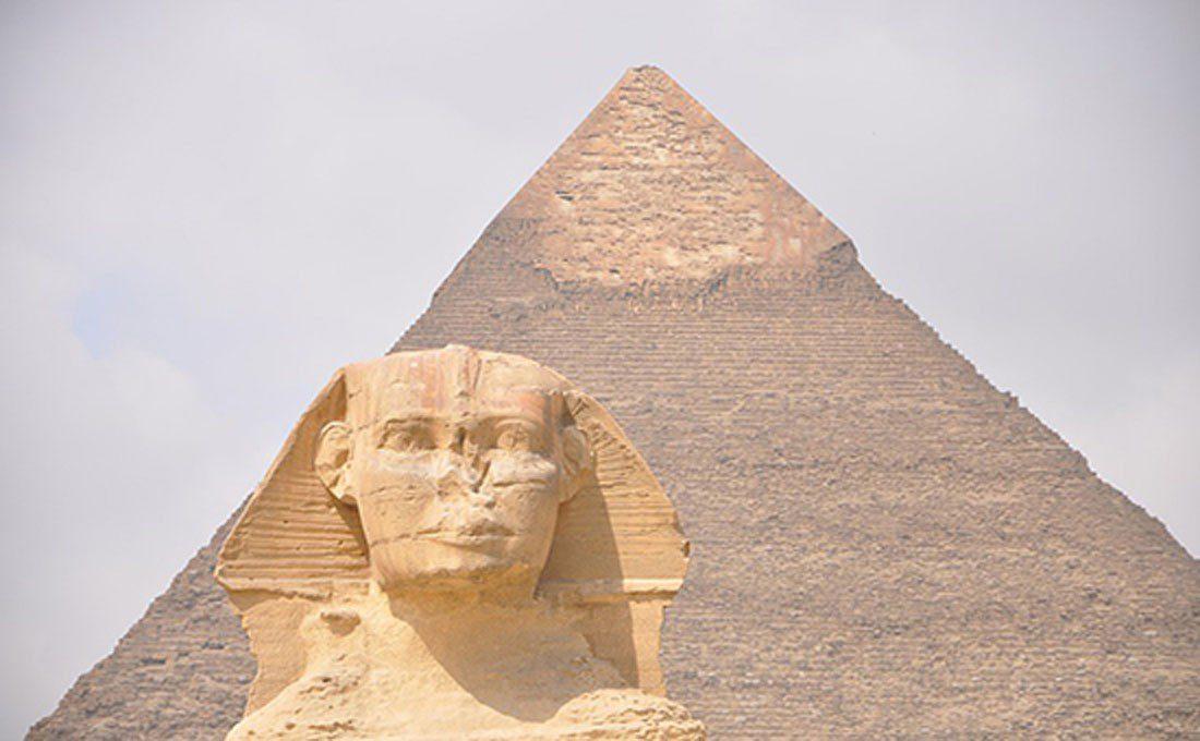 Libero Egitto dating