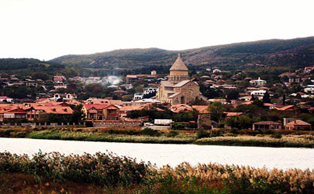 georgia tbilisi  - GEORGIA 8 - Georgia