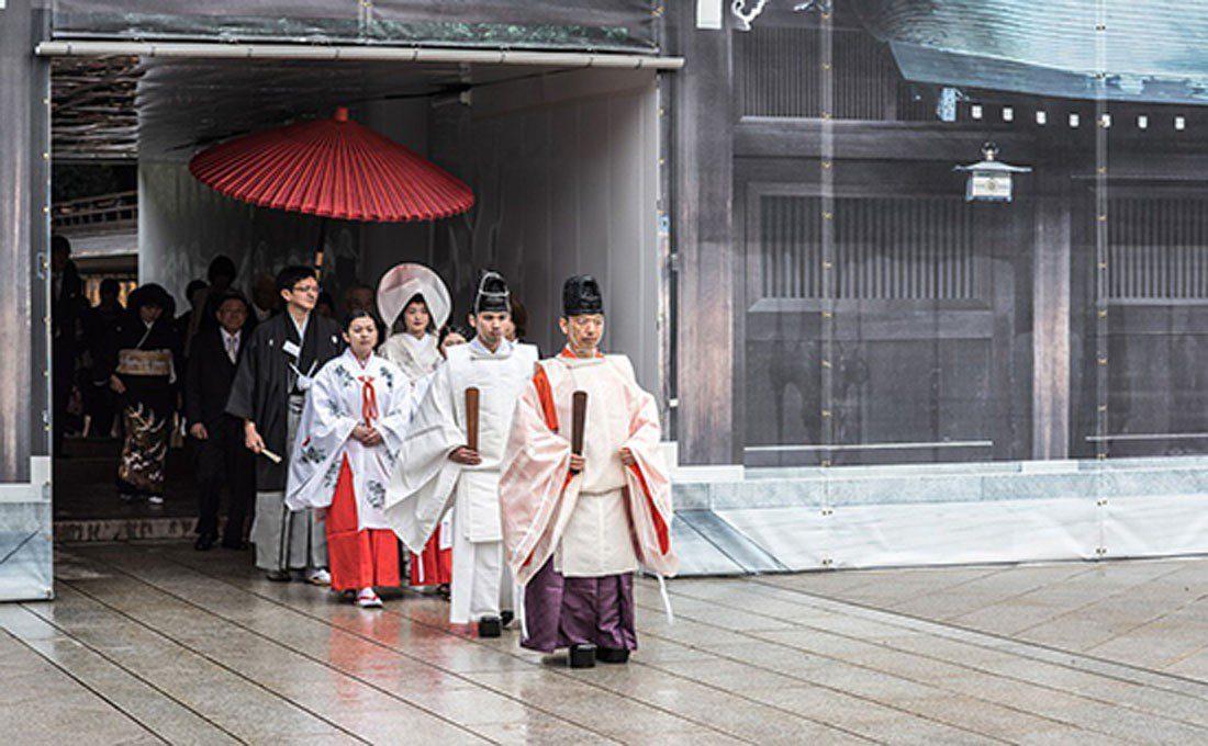 giappone tokyo cerimonia