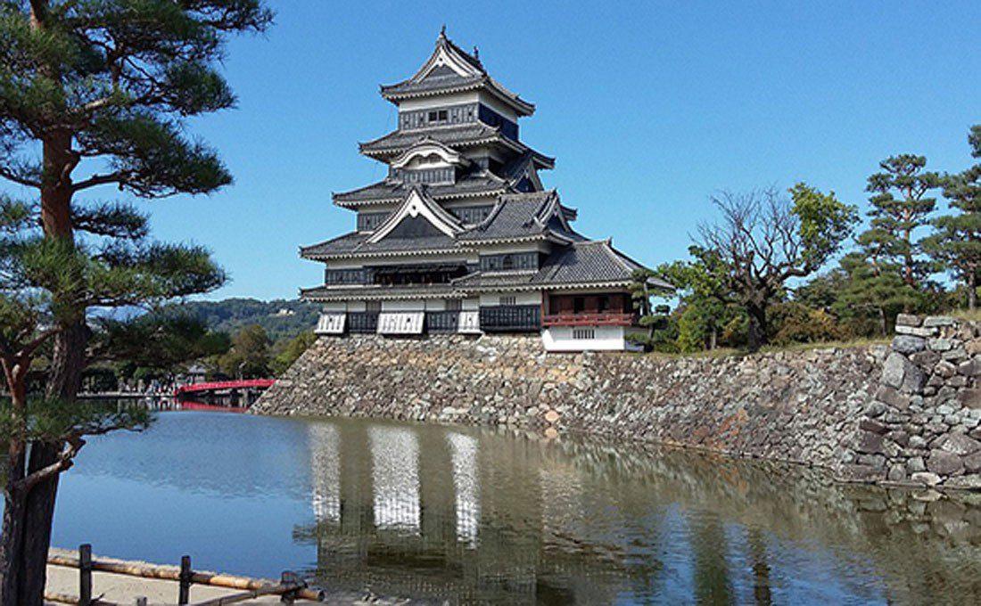 giappone osaka castello  - GIAPPONE 6 - Giappone