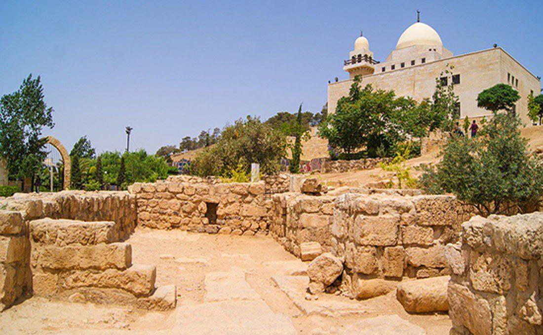 giordania amman  - GIORDANIA 10 - Giordania