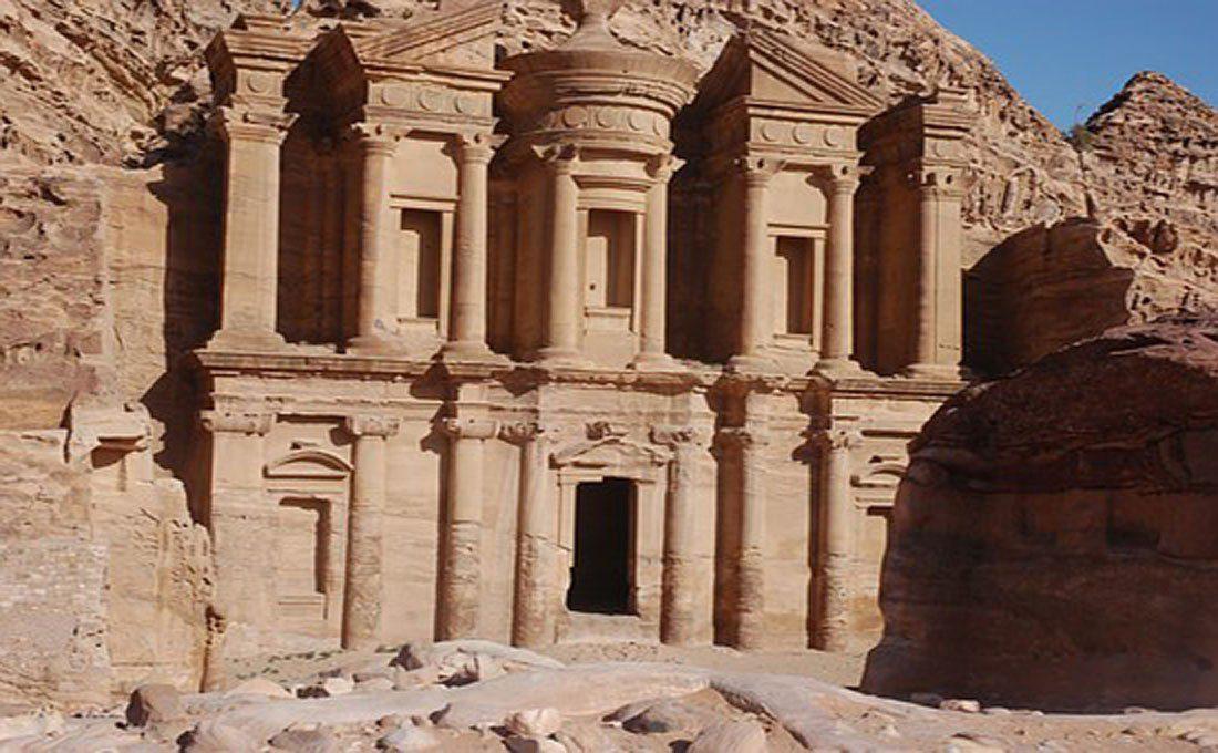 giordania petra  - GIORDANIA 8 - Giordania