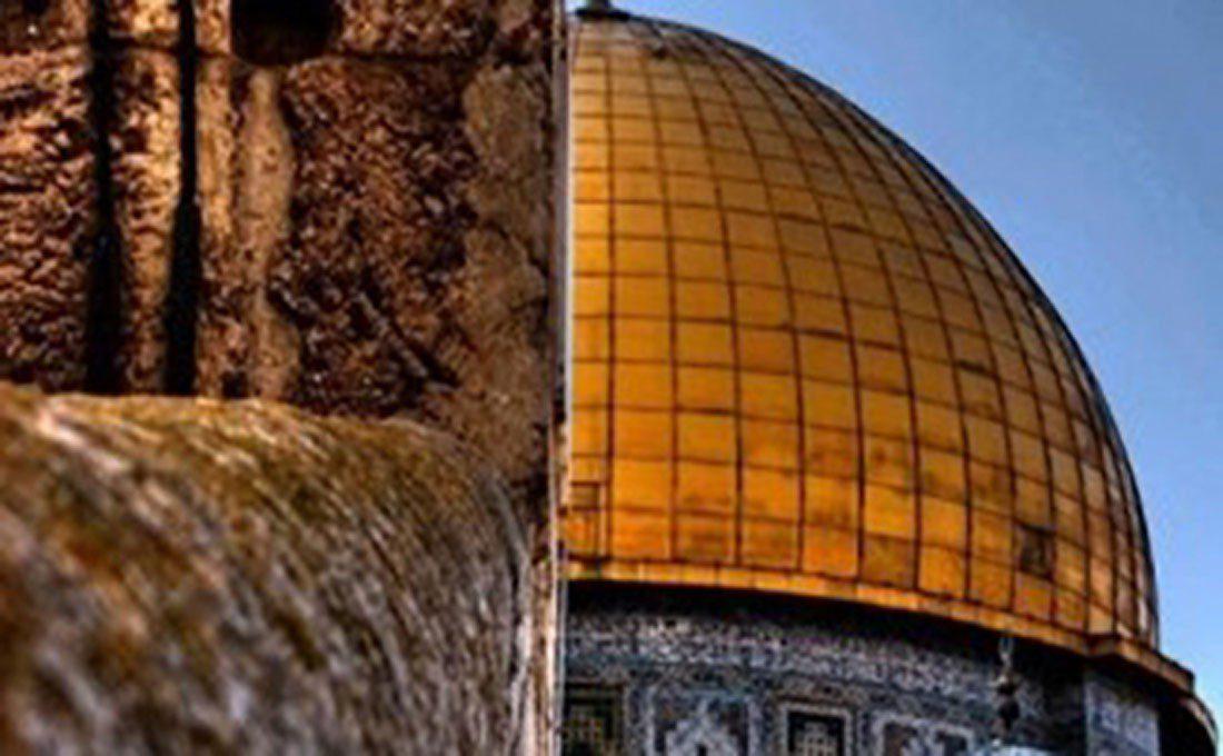 gerusalemme moschea