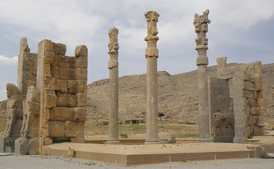 iran persepolis  - IRAN 1 - Iran