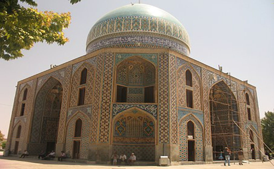 iran teheran  - IRAN 10 - Iran