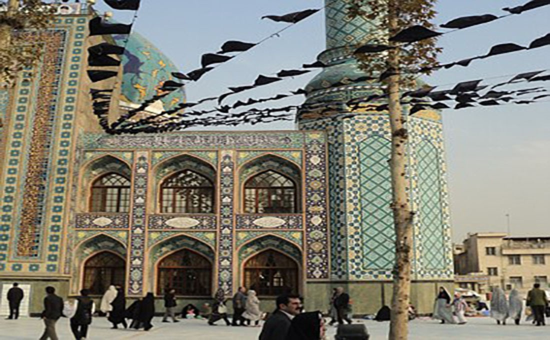 iran tehran  - IRAN 3 - Iran