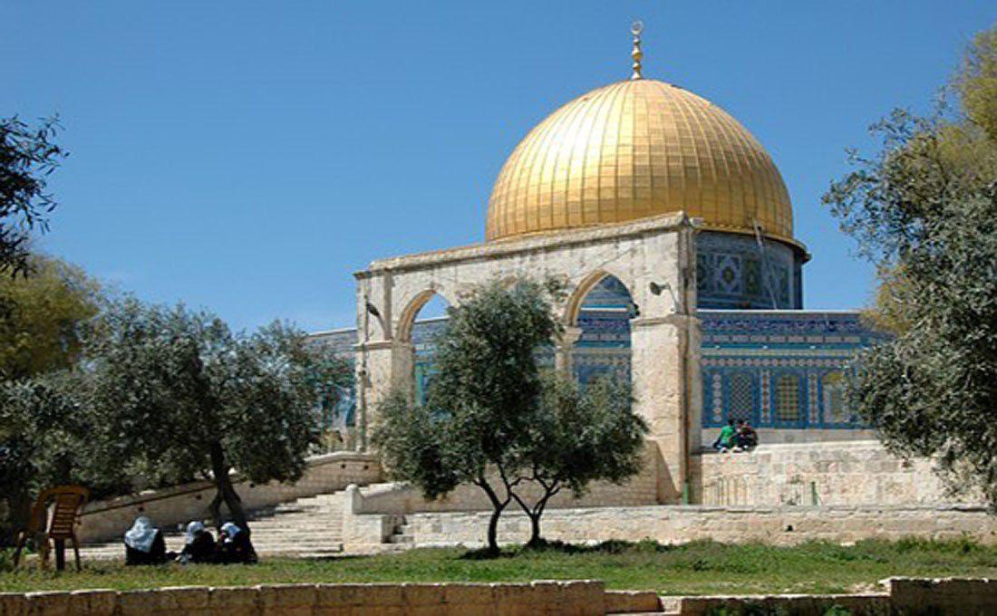 israele gerusalemme