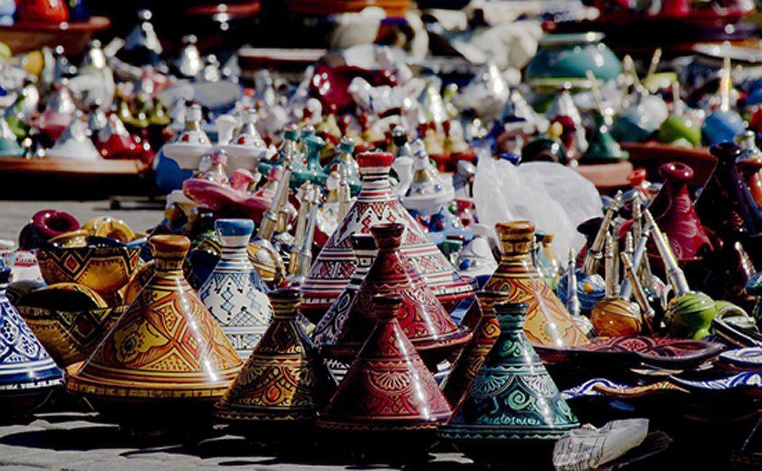 marocco ceramiche