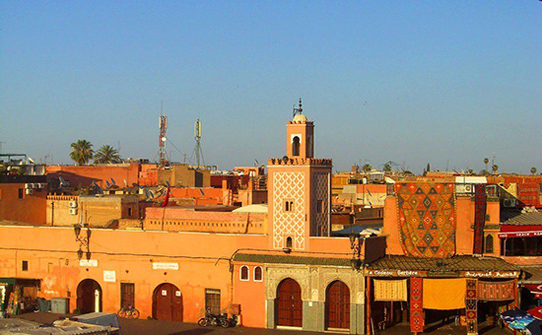 Gran tour del Marocco - Oltre le città Imperiali