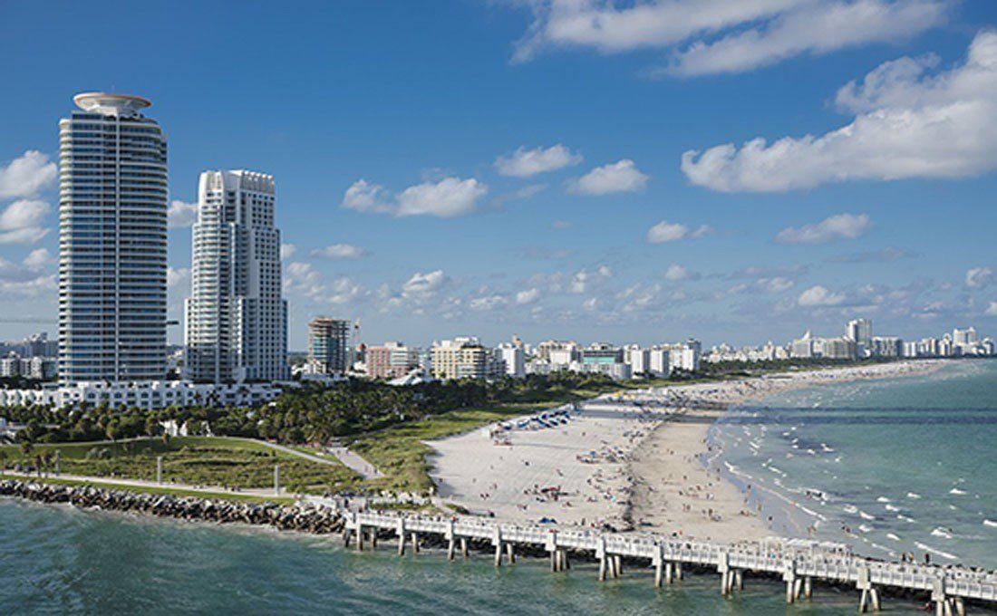 miami beach usa  Stati Uniti e Canada MIAMI