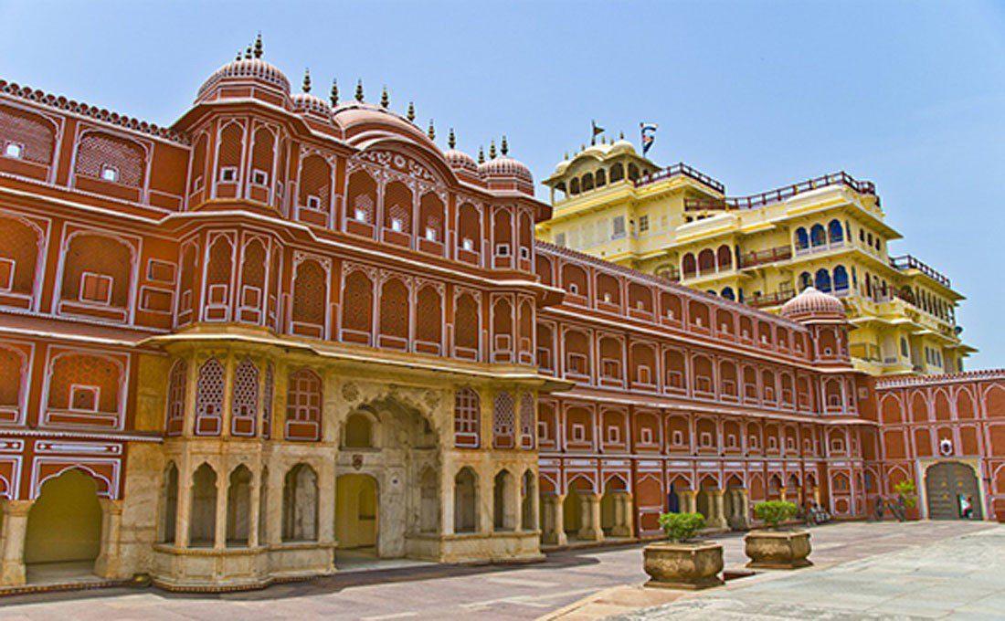 RAJASTHAN palazzo  - RAJASTHAN 1 - India