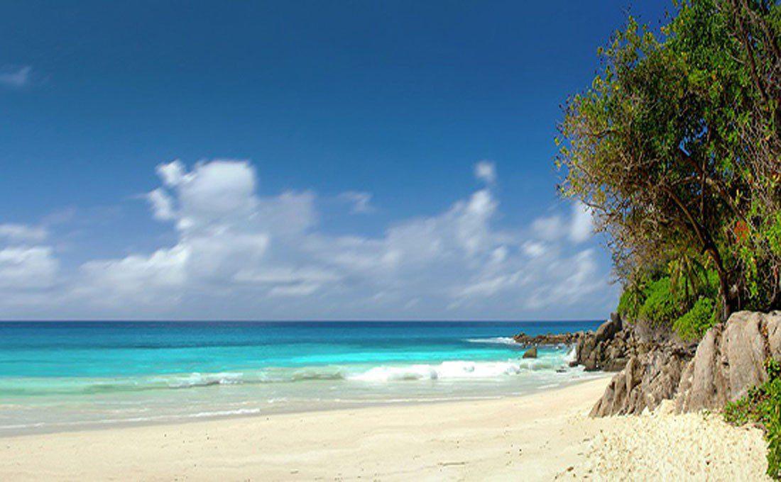 Oman con estensione Seychelles