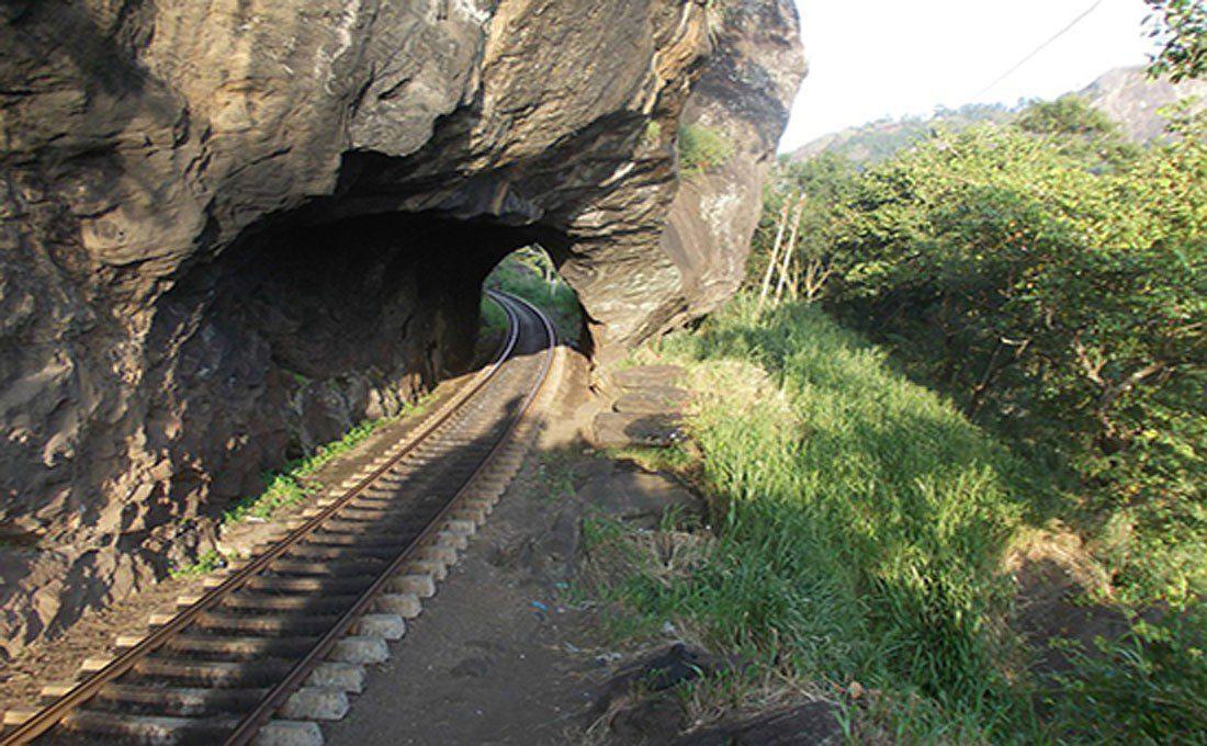 sri lanka ferrovia