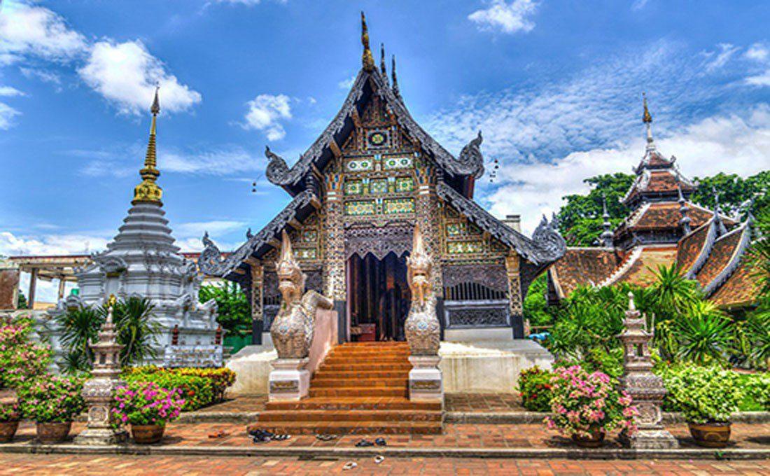 thailandia tempio