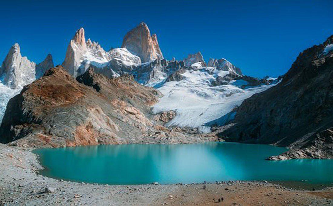 argentina patagonia  - argentina 1 - Centro e Sud America